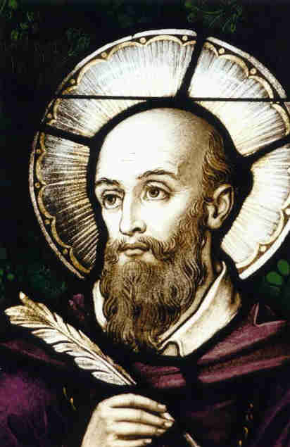 saint francisis desales quote for valentines day - Inspiration going into the week St Francis De Sales